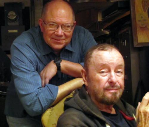 Ingo Swann and Paul H. Smith