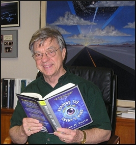 Harold E. Puthoff, remote viewing founder