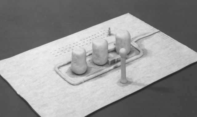 Tom McNear remote viewing model of Oconnee Nuclear Station